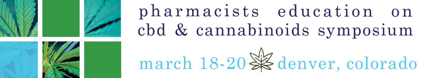 Pharmacists Education on CBD & Cannabinoids Symposium