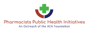 Pharmacists Public Health Initiatives Logo